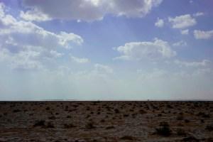 Sabkha, Oman
