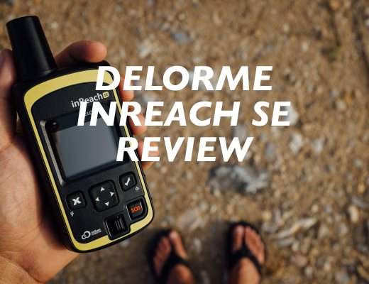 inReach SE Review