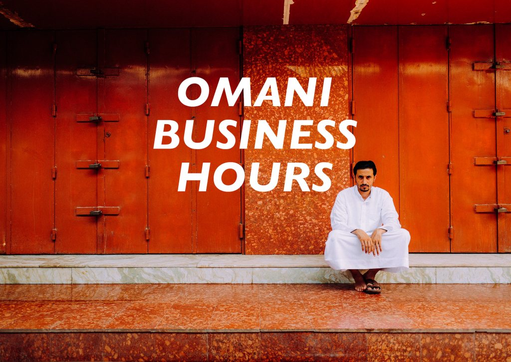 Omani Business Hours