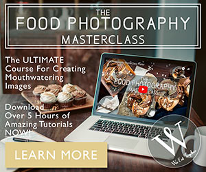 we eat together, food photography masterclass