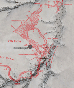 seventh hole, 7th hole, oman, caving, twenty3 extreme, 23 extreme