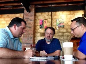 Planning Session 2015