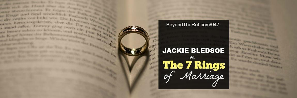 7 Rings of Marriage