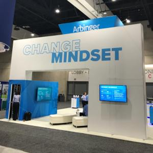 ATD 2018 Arbinger Institute Booth