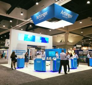 The Arbinger Institute Booth at ATD 2018