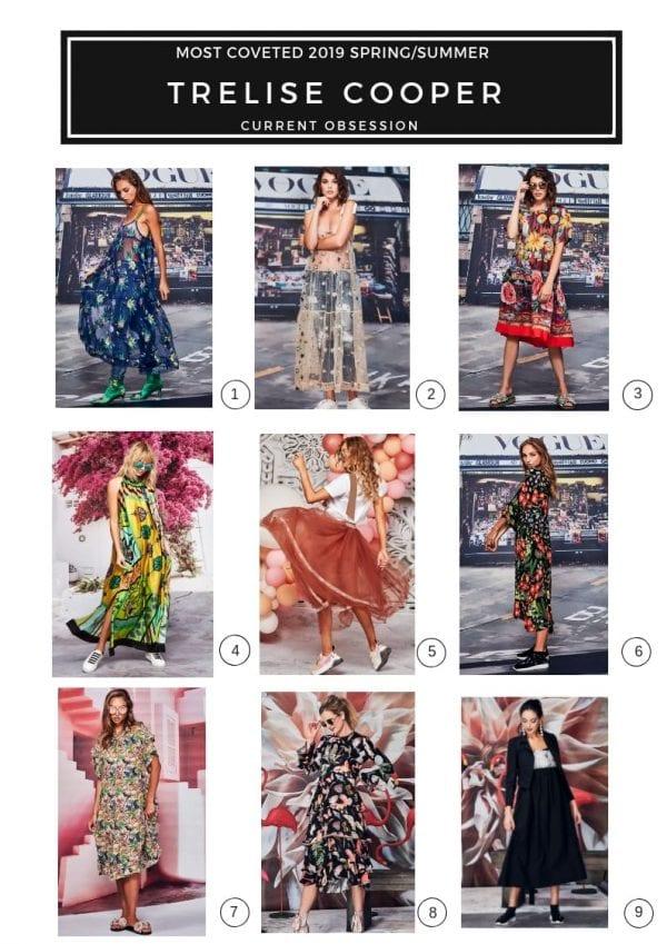 Fashion Designers to Love - Trelise Cooper | New Zealand