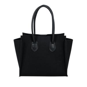 Decjuba – Nicole Neoprene Tote Bag