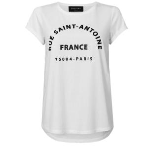 Decjuba – Saint Antoine Text Tee