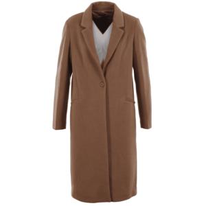 Biancoghiaccio Coat