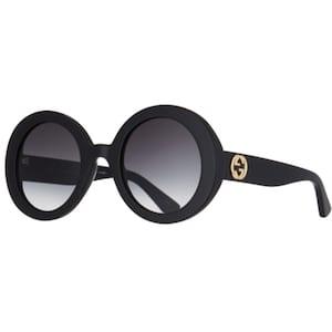 Gucci – Round Gradient Acetate Sunglasses