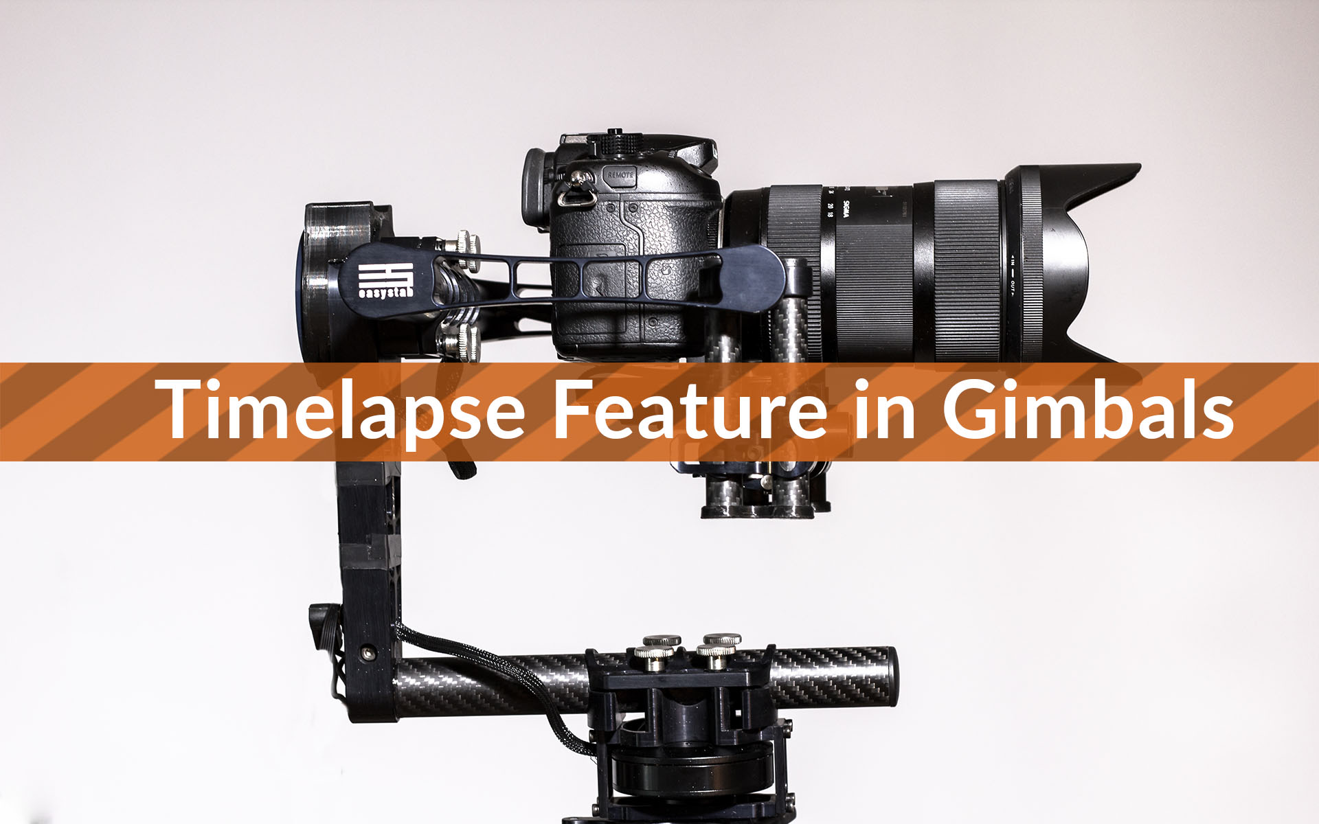 3 Axis Gimbal Timelapse Feature Video Tutorial Beyond The Time Feiyu Spg Handheld Steady For Smartphones