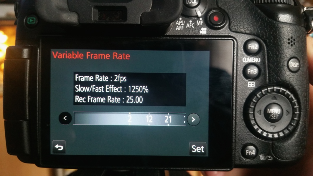 Timelapse vs. Video - Beyond The Time - a Timelapse blog by Tomasz ...