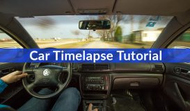 Drivelapse Tutorial