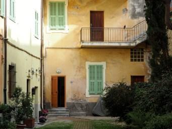 Ventimiglia Alta doors & windows