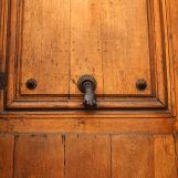 hand door knocker paris
