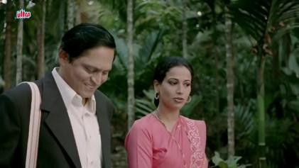 Ganesh's parents (Yeh Hai Chakkad Bakkad Bambe Bo)