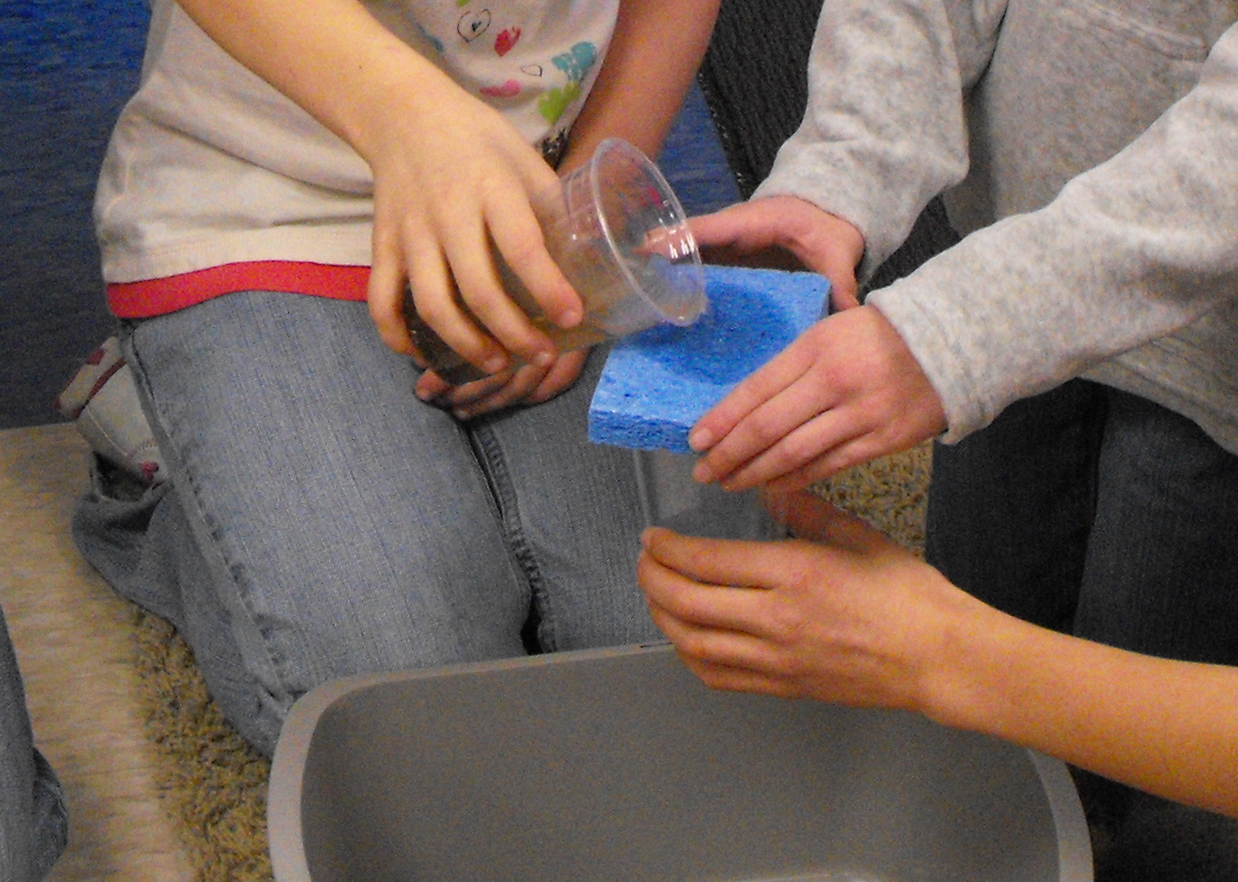3 Hands On Earth Day Activities That Integrate Math