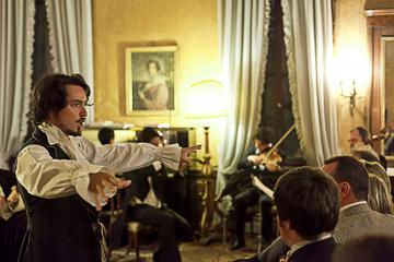 Dot to Dot: Gala Event - Musica Palazzo