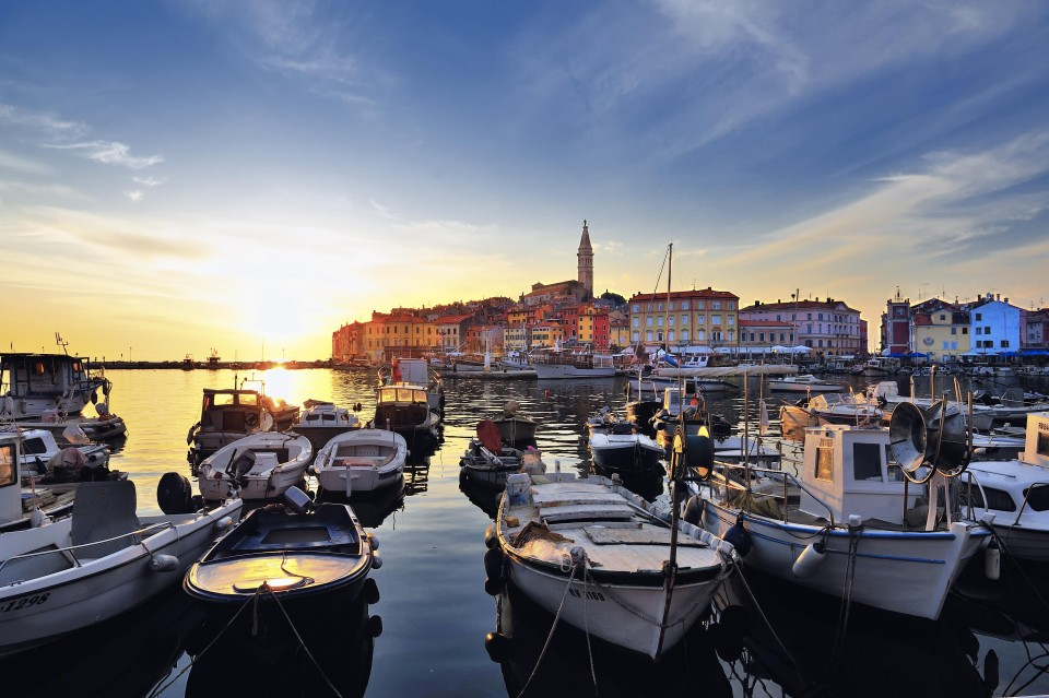 Luxury Rovinj