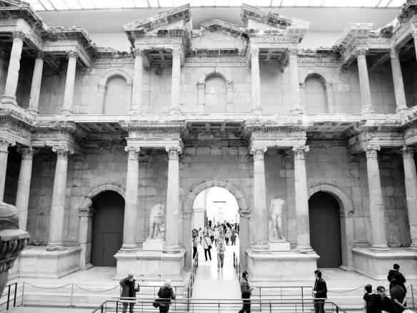 Pergamenonmuseum