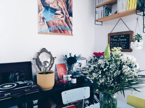 décoration et fleurs chez beyondzewords