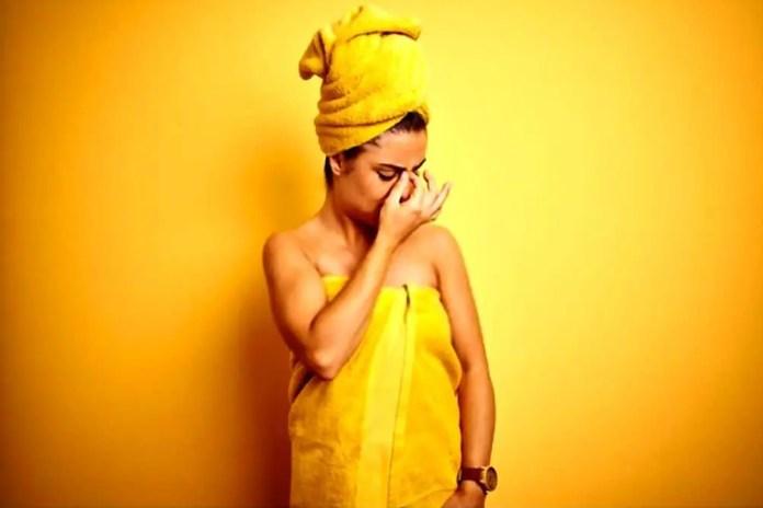 detox bath for colds without epsom salt