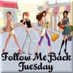 Follow Me Back Tuesday!