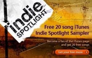 FREE iTunes !