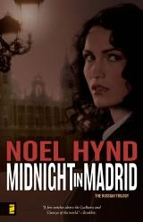 Book Review: Midnight in Madrid