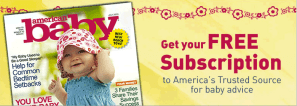 Free American Baby Subscription