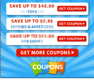 Baby and Child Printable Coupons