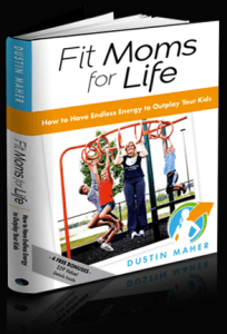 Fit Moms For Life Review and Giveaway