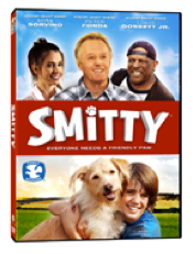 Smitty on DVD