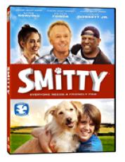 Smitty on DVD