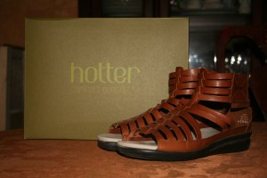 Hotter.com Launches It's Comfort Shoes in the US
