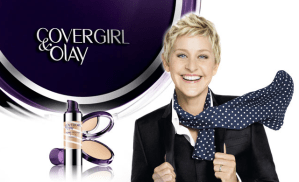COVERGIRL &Olay Product Review