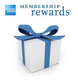 American Express #Membership Rewards #Holiday Solutions