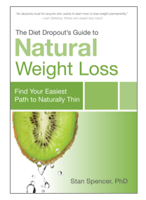 The Diet Dropouts Guide to Weight Loss Book Review