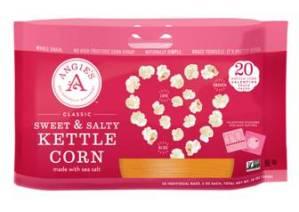 Angie's Kettle Corn Valentine's