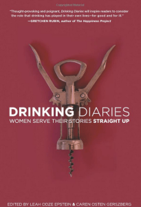 Drinking Diaries : Book Review