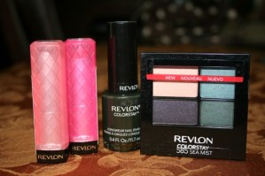 Total Beauty Collection: The Revlon Edition