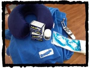 SleepHelp from Advil PM plus #Giveaway