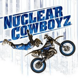 Nuclear Cowboyz at IZOD Center #NJ 4 Pack of Tickets #Giveaway