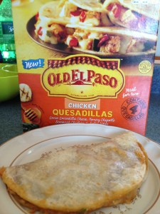 Celebrate with Old El Paso Frozen Entrees #NoWayThatsFrozen #Spon #PlatefullCoOp