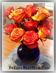Bouq Bouquets: Fresh, Fabulous and Easy #Review #BOUQLOVE