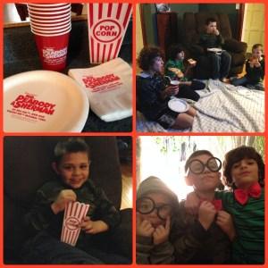 Mr.Peabody & Sherman Movie Night Party #PeabodyAncientGreece #PeabodyInsiders