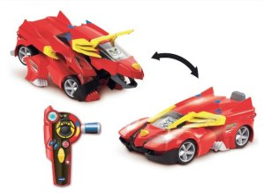 VTech® Switch & Go Dinos® Turbo #Review