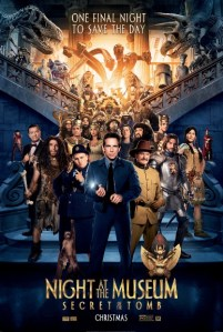 Night at the Museum: Secret of the Tomb: My Cast Interview #NightAtTheMuseum