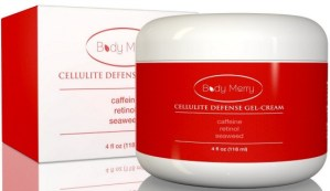 Cellulite Defense Gel-Cream #Beauty #Review #BodyMerry