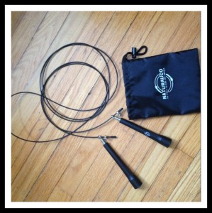 Speed Jump Rope #Review #jumpropecrossfit